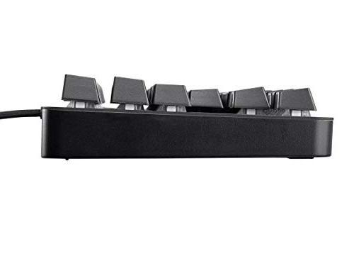 Mechanical | Ideal for Desks, Workstations, Workstream