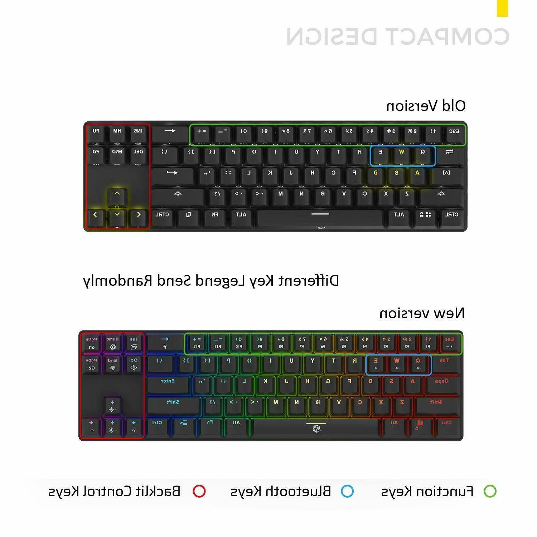 DREVO Calibur Keyboard
