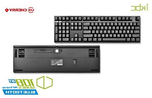 iKBC Wireless 2 Mechanical Keyboard