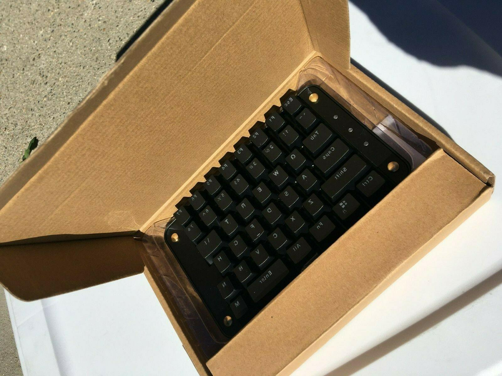 cherry mx red programmable gaming keypad mechanical