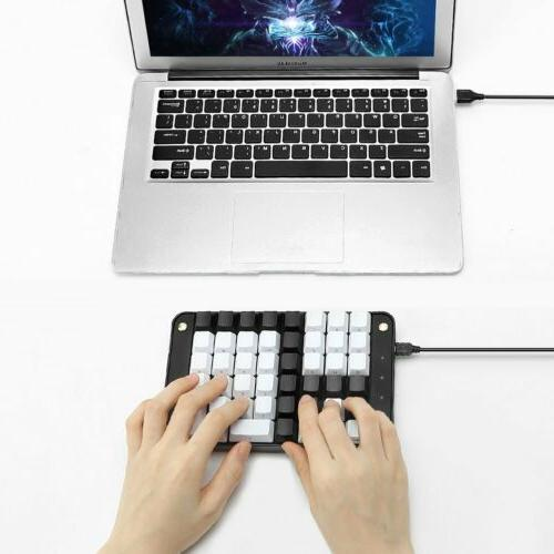 Koolertron Switch 46 USB Keyboard
