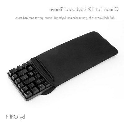chiton fat 12 neoprene keyboard
