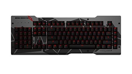 das keyboard keyboards gaming soft