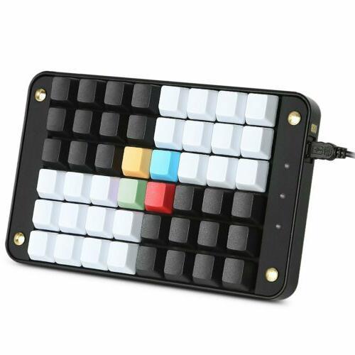 ergonomic backlit adjustable brightness gaming
