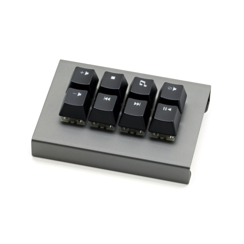 Max Keyboard Programmable Cherry MX