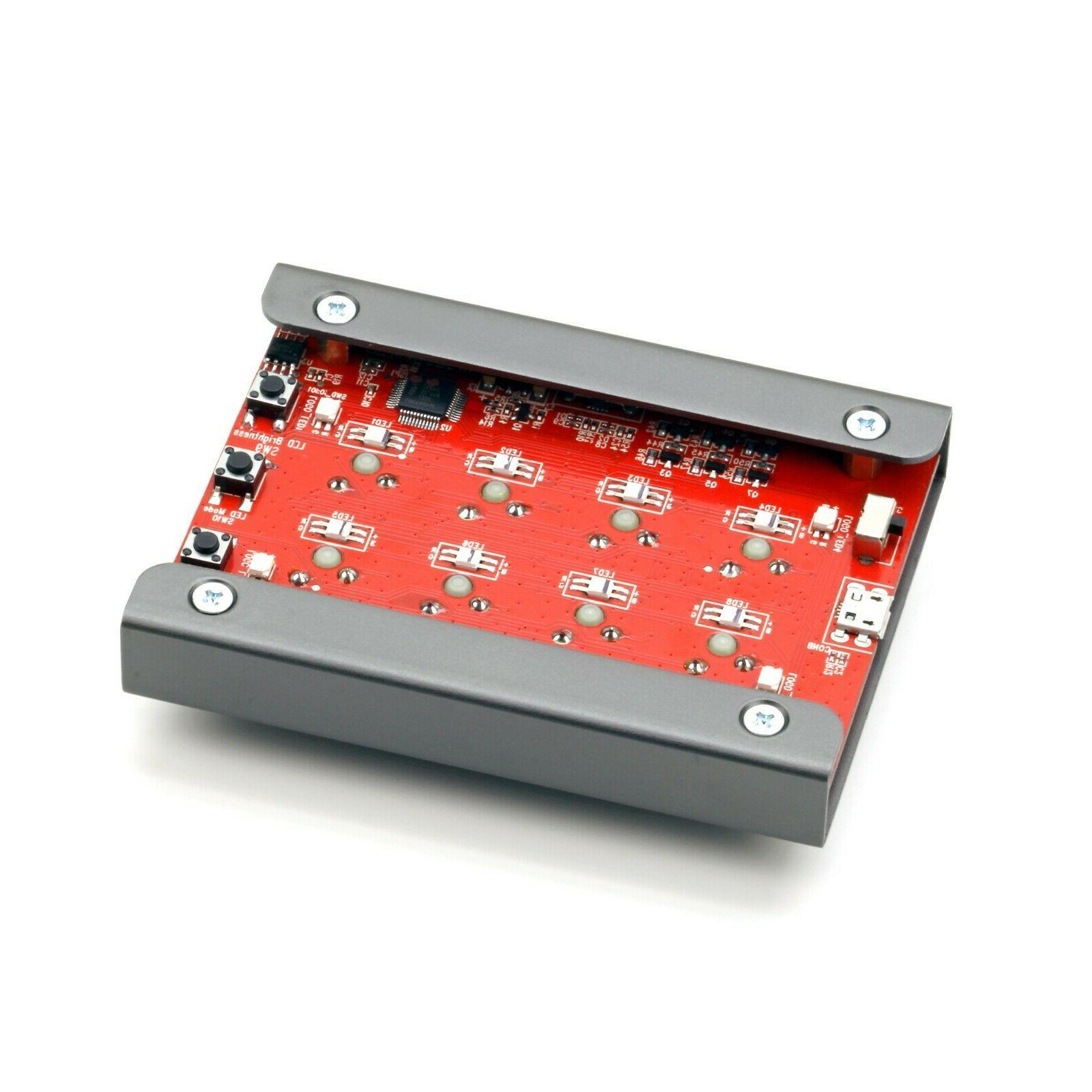 Max Keyboard Programmable Mini Macropad Cherry