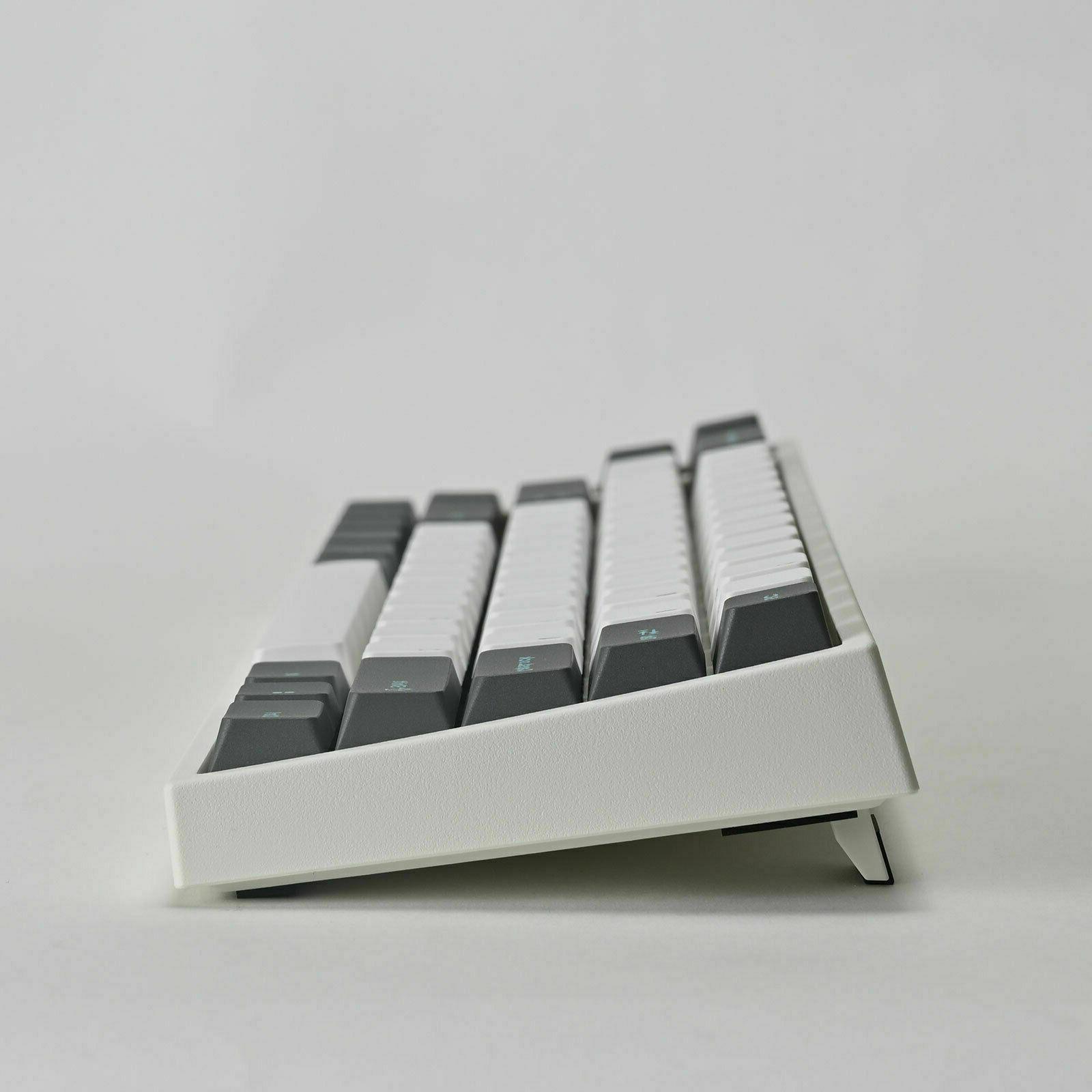 FC660M Keyboard Shot