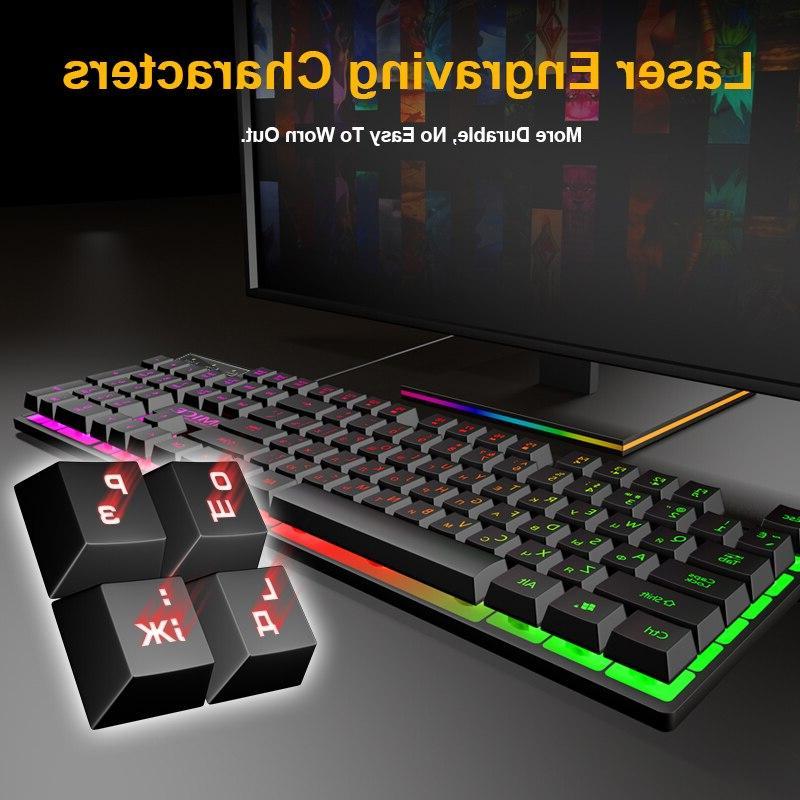 <font><b>Gaming</b></font> <font><b>Keyboard</b></font> <font><b>Gaming</b></font> <font><b>USB</b></font> 104 Keycaps <font><b>Keyboard</b></font> With RGB Board