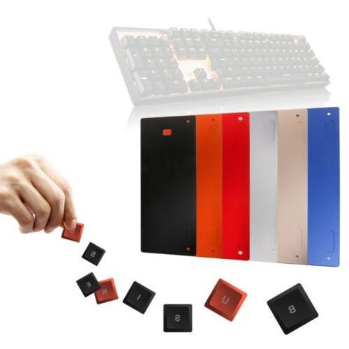 full aluminum shell case kit chanical keyboard