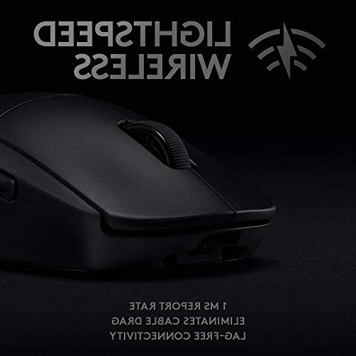 Logitech G Gaming Mouse with