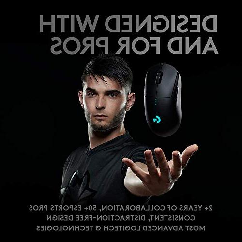 Logitech Gaming with Grade Performance