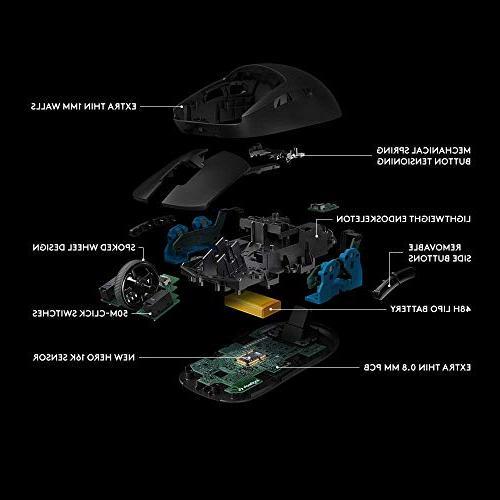 Logitech G Wireless Gaming