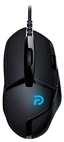 g402 hyperion fury fps gaming