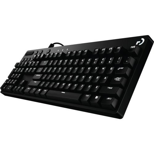 g610 orion brown backlit mechanical gaming keyboard