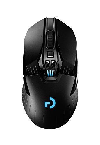g903 lightspeed gaming mouse