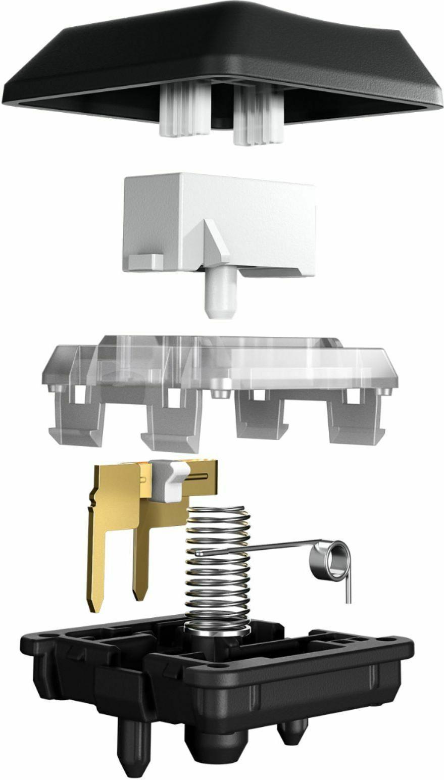 Logitech Wireless Mechanical