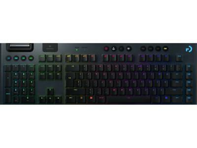 Logitech G915 Lightspeed Wireless RGB Mechanical Gaming Keyb