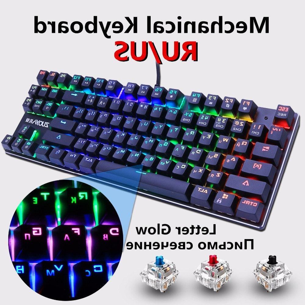 gaming font b mechanical b font font