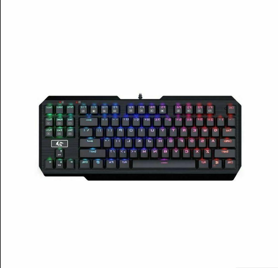 gaming keyboard mechanical keyboard k553 usas by