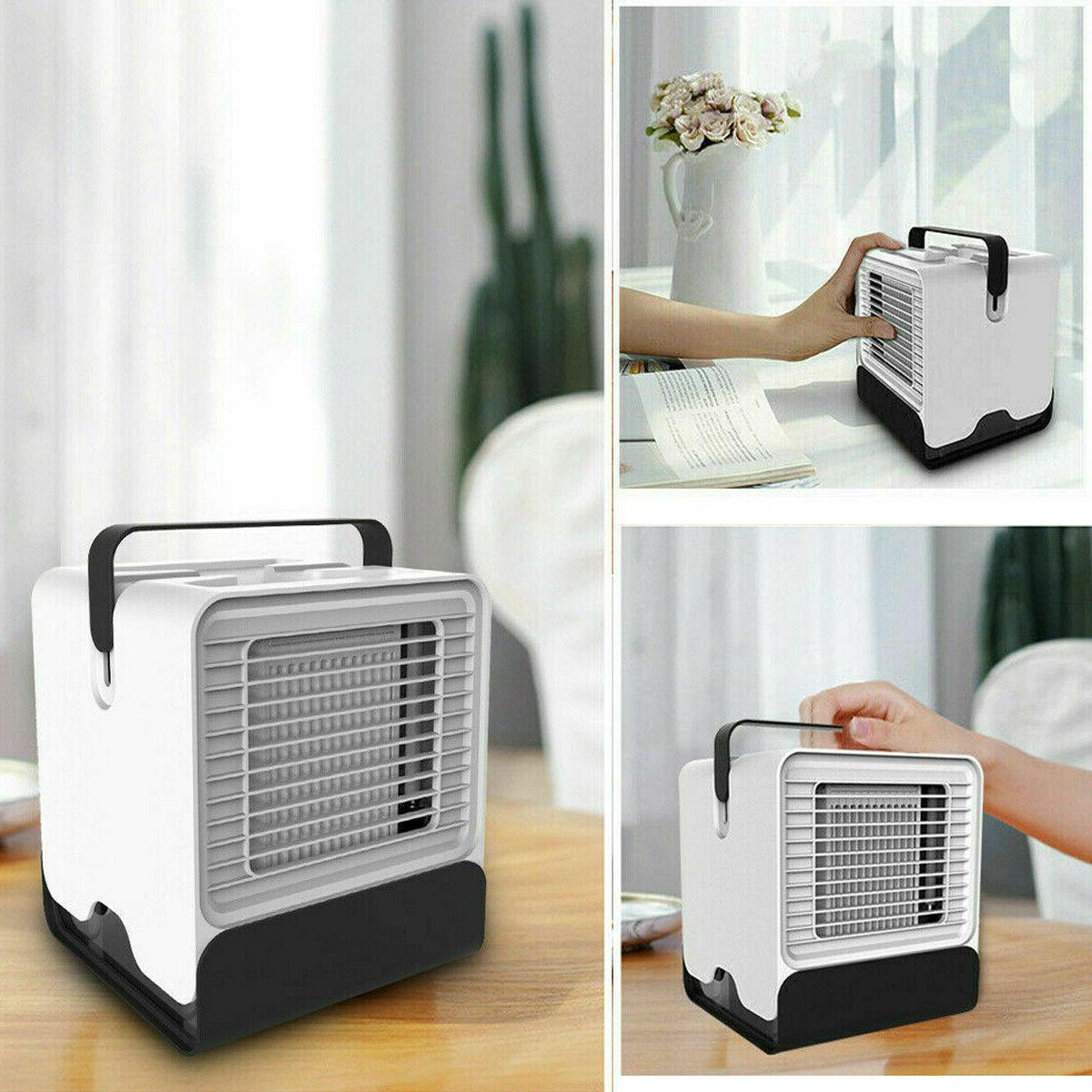 Mini Air Water Cool