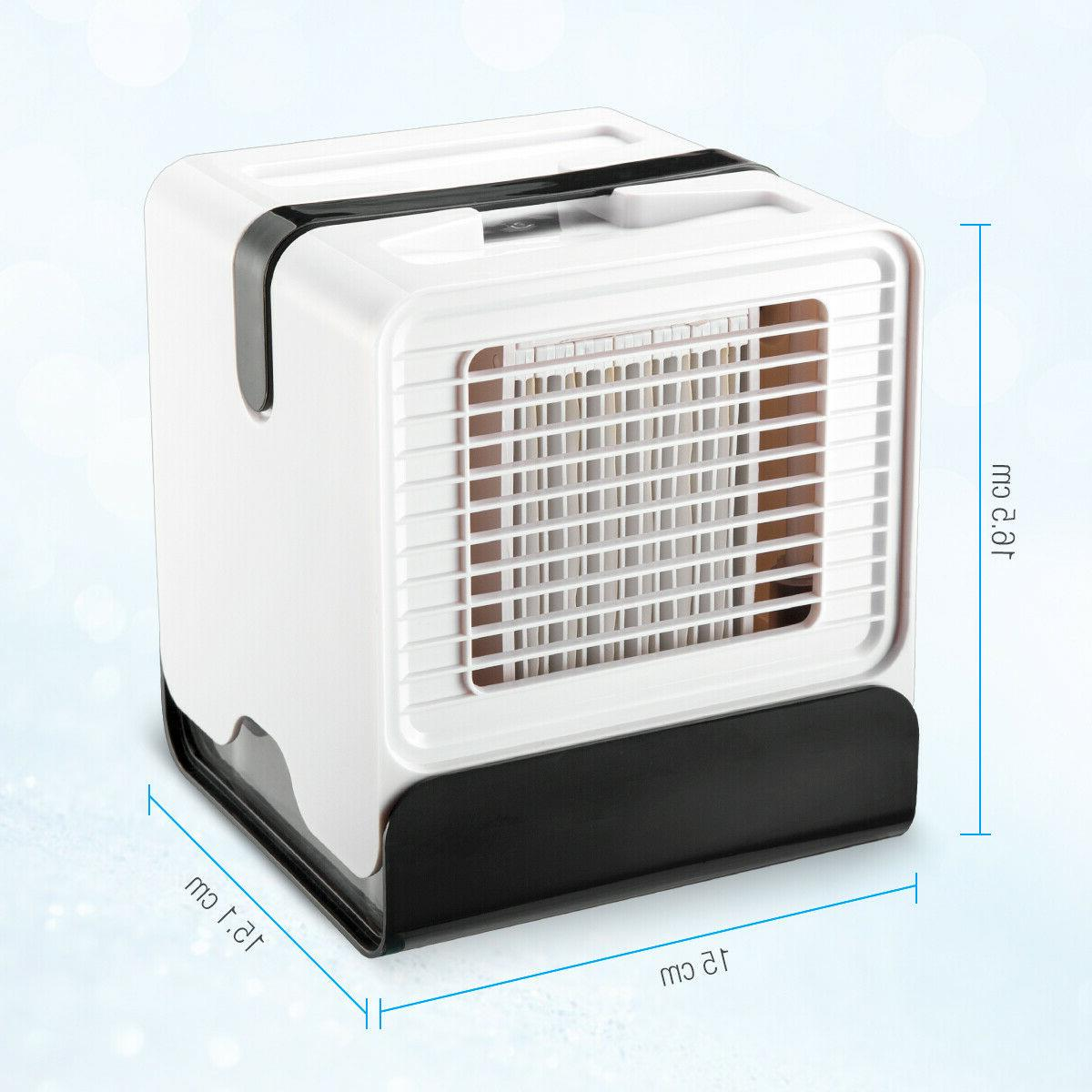 Water Artic Cooler Humidifier