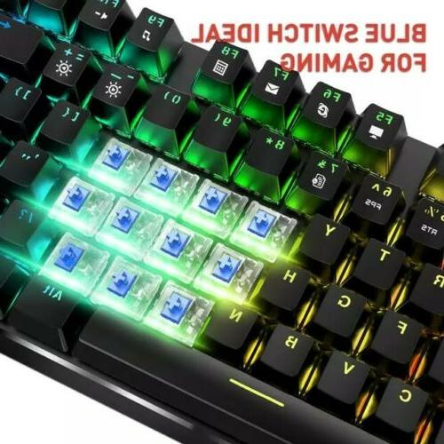 Havit Gaming and Mouse 7 Button