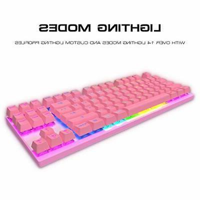 MOTOSPEED Gaming Keyboard