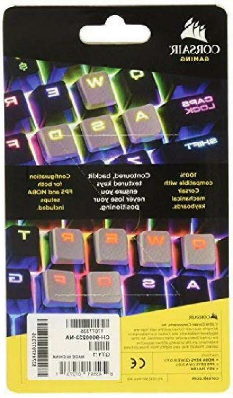 MOBA Keycap for Keyboards