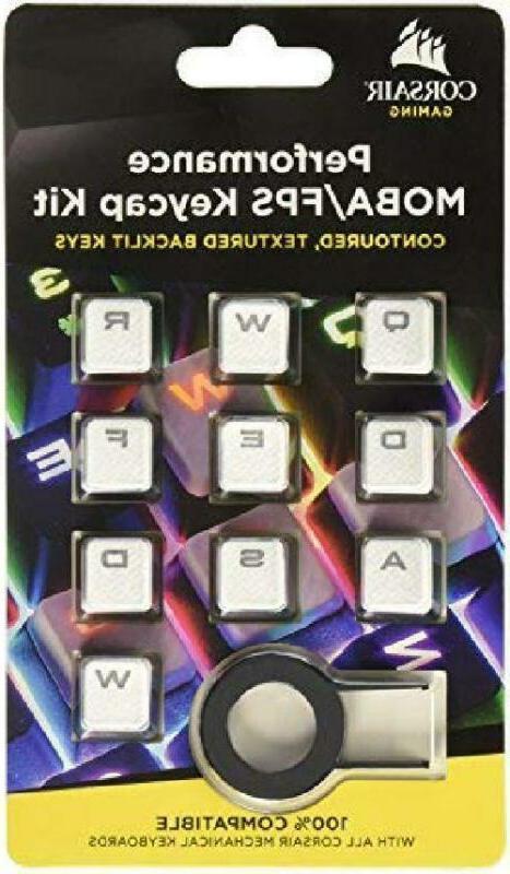 CORSAIR Gaming Performance MOBA for Keyboards