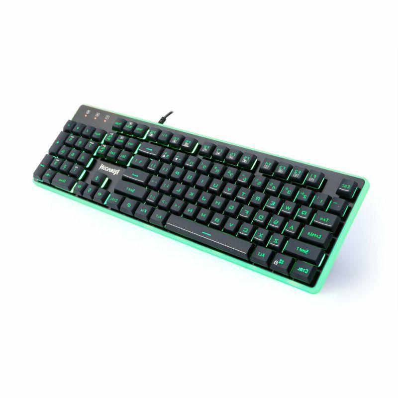 Redragon K509 Gaming Mechanical Key