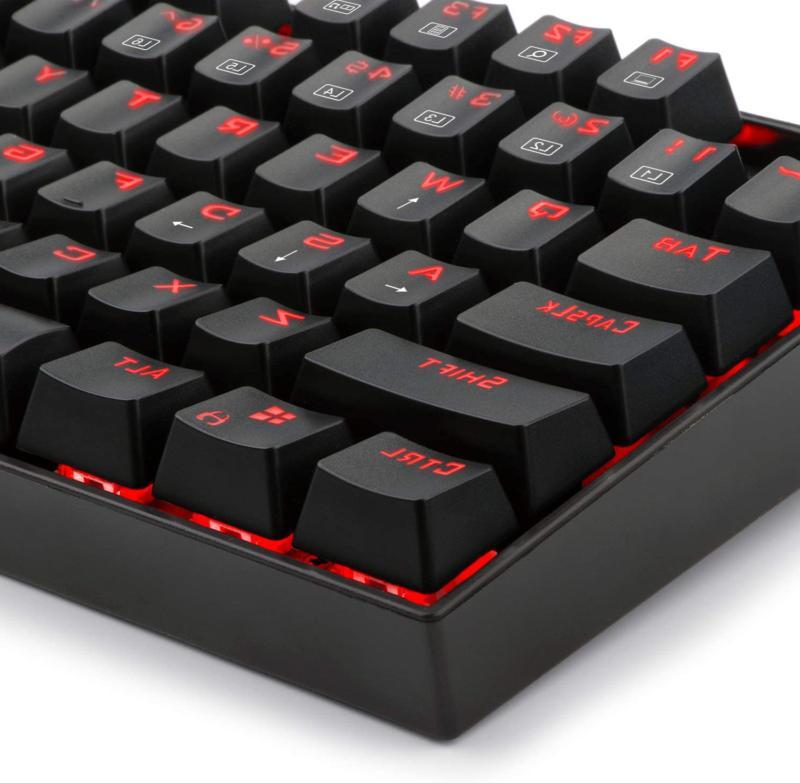 Redragon K551 Keyboard with MX