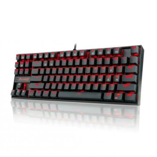 Redragon K552-BA Gaming Keyboard, Mouse Combo