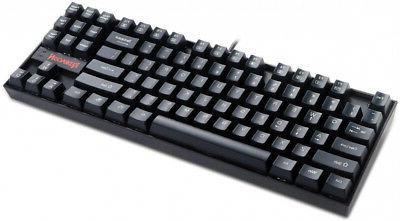 k552 n mechanical gaming keyboard 87 keys