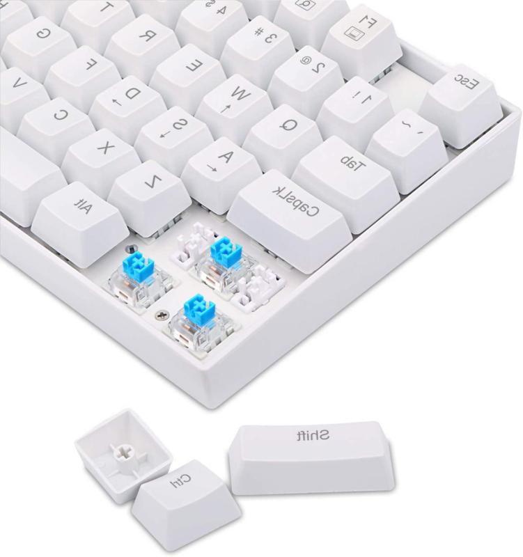 Redragon Gaming Keys 60% Small