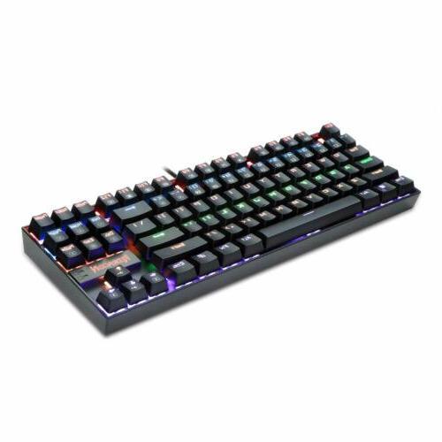 Redragon K552-R Keyboard Compact