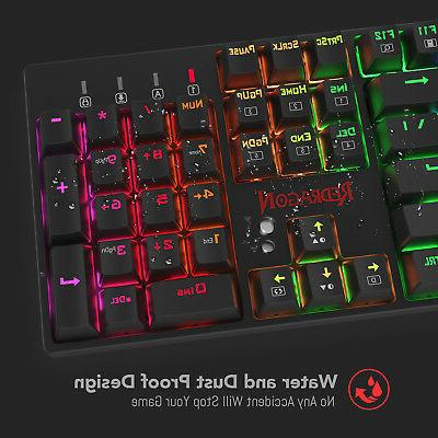 Redragon 104 Keys