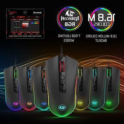Redragon K582 Gaming 10000 Set