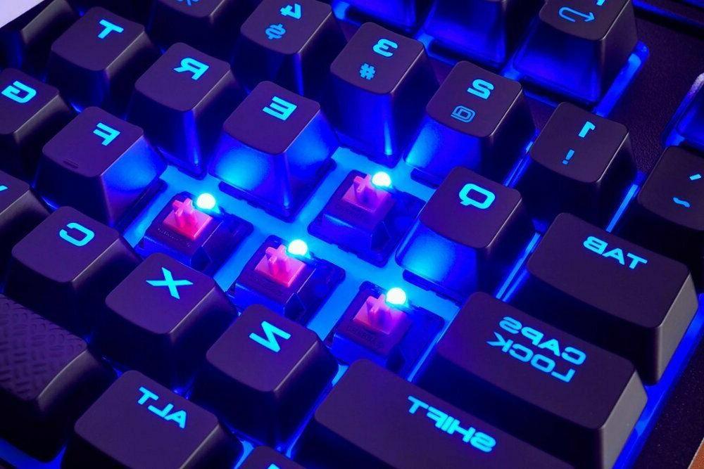 CORSAIR Wireless Mechanical Gaming Keyboard BRAND NEW