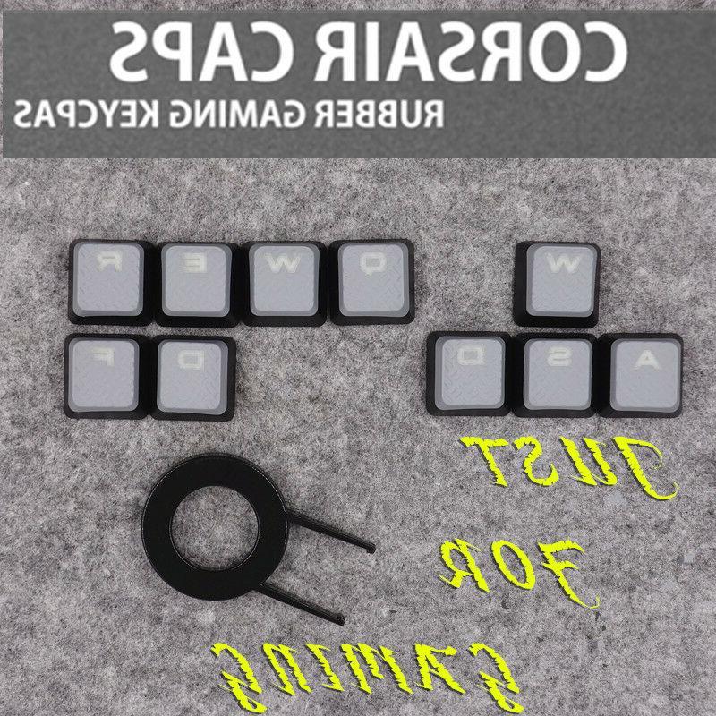 Corsair K70 Strafe Set Accessories