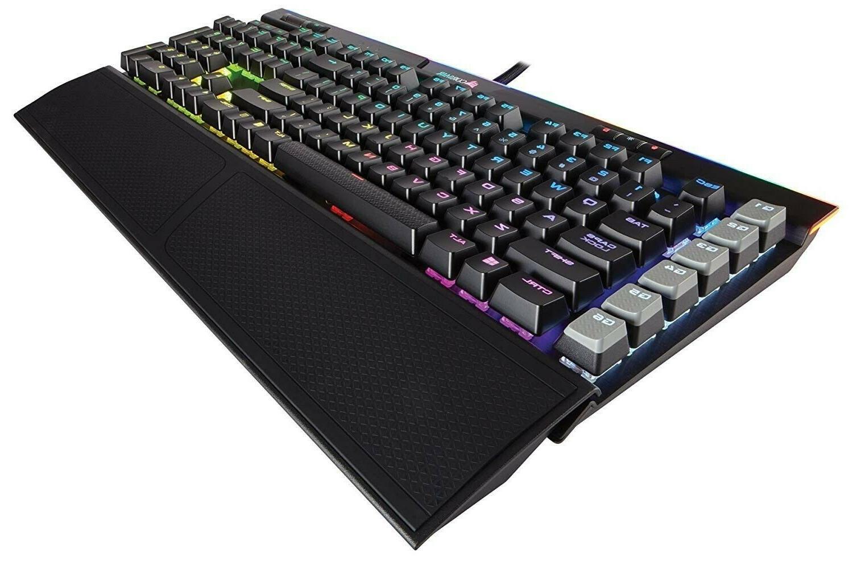 k95 rgb platinum mechanical gaming keyboard 6x