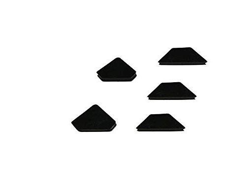 keyboard feet pads