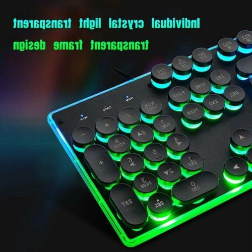 Keyboard Mouse Adapter for PS4 PS3 Xbox One and Gaming Rainbow