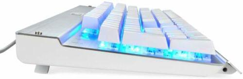 Eagletec Blue 104 Lighted Keys for Windows