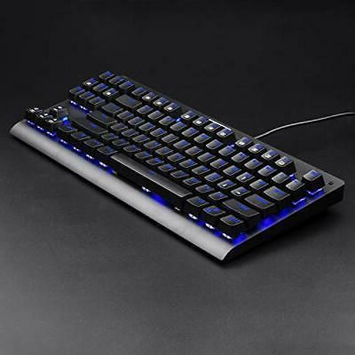 Eagletec Keyboard Blue LED RGB