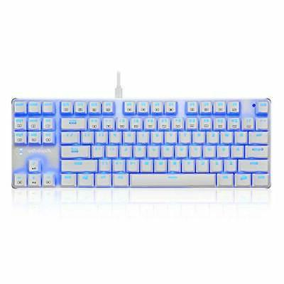 EagleTec KG061-BR Gaming Keyboard,