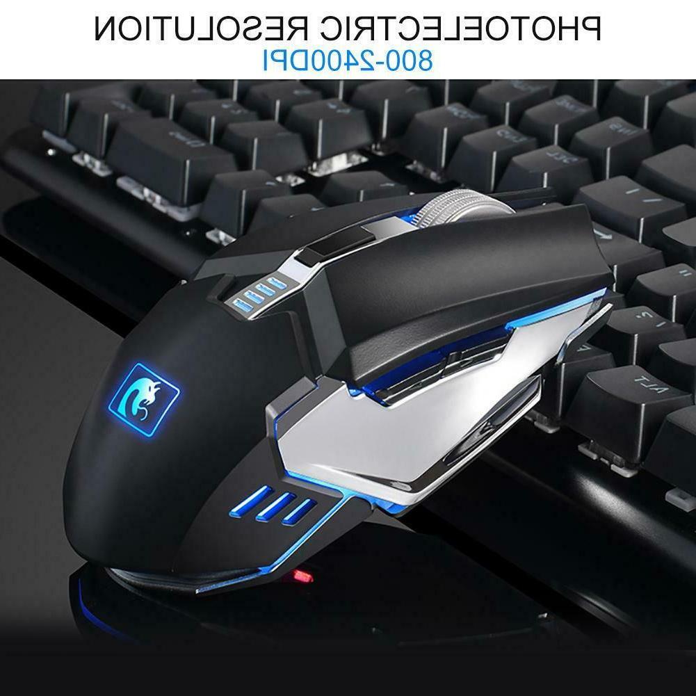 Keyboard and Wireless Backlight