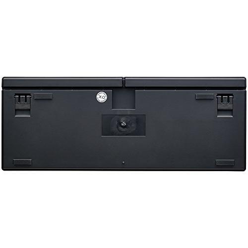 Cooler Master MasterKeys S PBT- Tenkeyless Keyboard, w/ Switches, Thick PBT