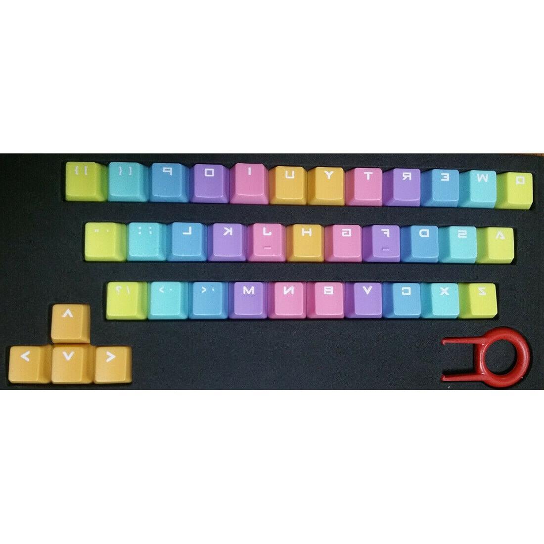 Mechanical Keyboard USB Wired Desktop