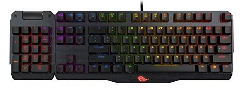 ASUS Keyboard ROG Claymore Cherry