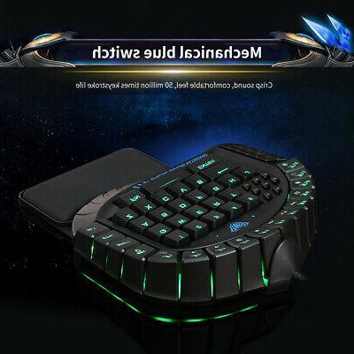 AULA 60 Keys Gaming